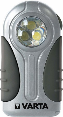 Varta LED Silver Light 3AAA