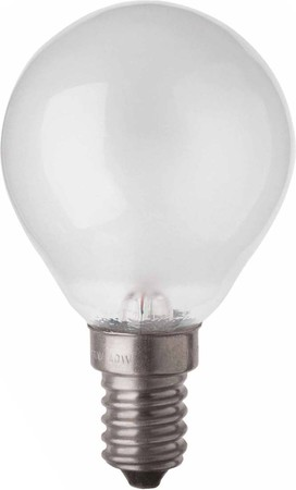 OSRAM Oven lamp P Round bulb/ T Pygmy - Bürokleinmaterial