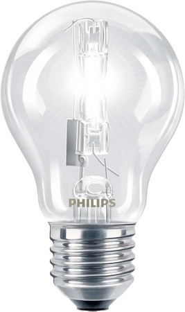 Philips EcoClassic Standard lamp Halogen Bulb