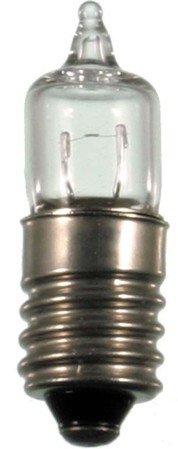 Scharnberger+Has. Halogenlampe 9,3x31mm 11606 Import