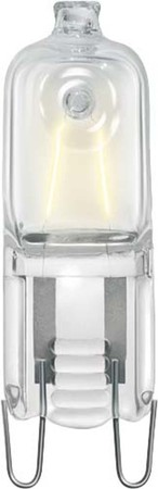 Philips Lampen Halogenlampe 230V G9 EcoHalo Click 18W CL