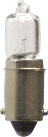 Scharnberger+Has. Halogenlampe 9,3x31mm 11013