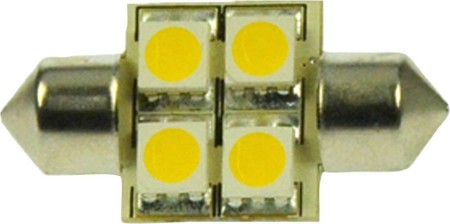 Scharnberger+Has. LED-Soffitte D=16mmx31mm 34694