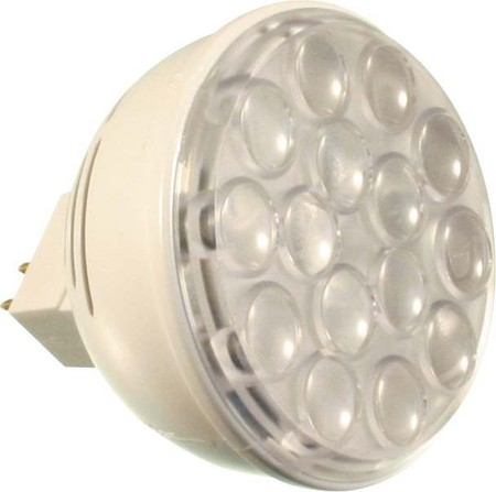 Scharnberger+Has. LED-Spot MR16 50x40mm 35969