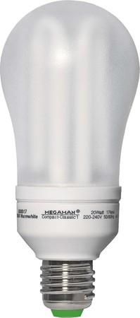 Scharnberger+Has. Energiesparlampe Compact Classic 1 44942