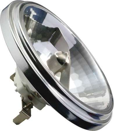 Scharnberger+Has. Halogen-Reflektorlampe 111x45mm 46483