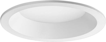 Spittler LED-EB-Downlight 1x16W 4000K dimm 818711664001