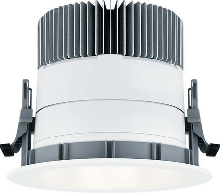 Zumtobel Licht LED-Downlight E150HL 22W 927-65 WH PANOS INF #608