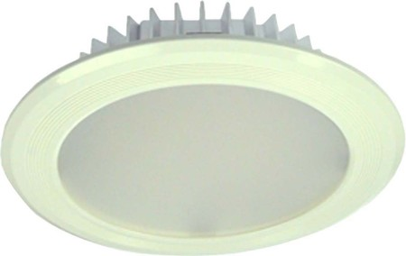 Scharnberger+Has. LED-Downlight 240x53,5x195mm 53033