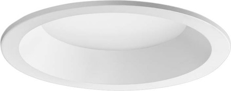 Spittler LED-EB-Downlight 2x8W 4000K DALI 822720864001