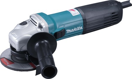Makita Winkelschleifer 115mm, 1400 W GA4540C