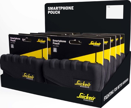 Hultafors (Snickers) Smartphone Tasche one Size im 10-er Display