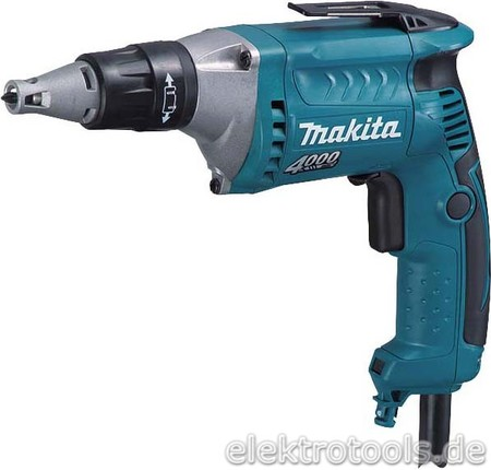 Makita FS4300J power screwdriver