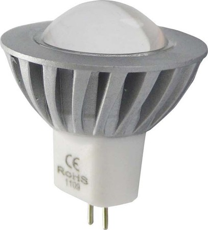 Scharnberger+Has. LED-Leuchtmittel LED-Spot GU4 1,7W ww 30134