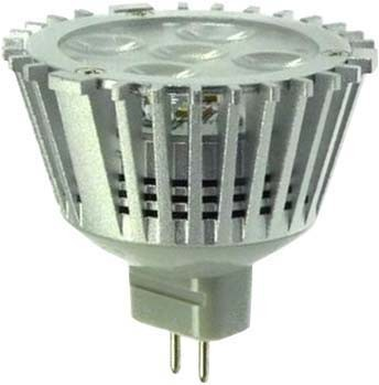 Scharnberger+Has. LED-Leuchtmittel LED-Spot GU5,3 5,8W ww 30169