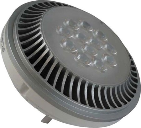 Scharnberger+Has. LED-Reflektorlampe G53 19W ww 30201