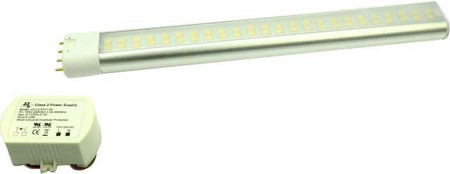 Scharnberger+Has. LED-Kompaktlampe 2G11 38666