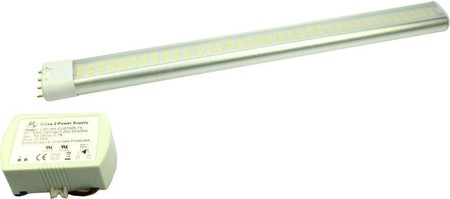 Scharnberger+Has. LED-Kompaktlampe 2G11 38668