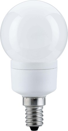 Scharnberger+Has. LED-Lampe 230V 2W E14 opal 39326