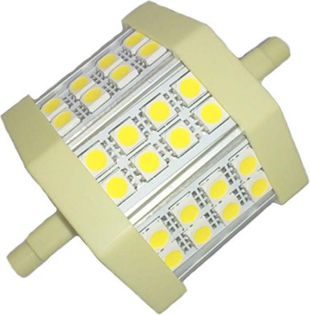 Scharnberger+Has. LED-Lampe R7s 85-265V 5W wws 33554