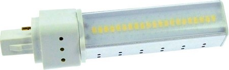 Scharnberger+Has. LED-Kompaktlampe 8W 540lm 2800K 30351