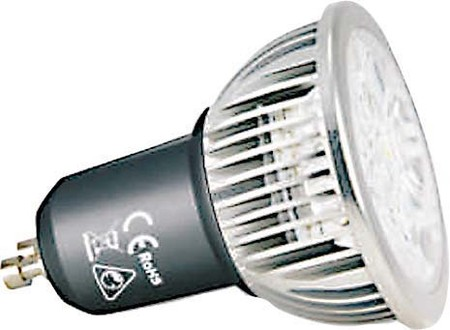 Scharnberger+Has. LED-Reflektorlampe 50x60mm 36235