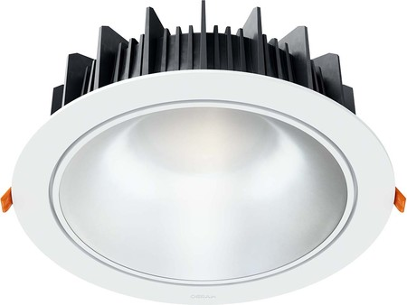 Osram LED-EB-Downlight LEDVANCE 19W 3000K 80Grd LDV XL WT 830