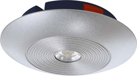 Osram LED-EB-Downlight LEDVANCE LDV S WT 830