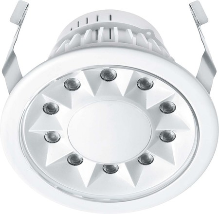 Steinel LED-Sensor-Downlight 15W 925lm 4000K kw RSPRO DL LED15WS