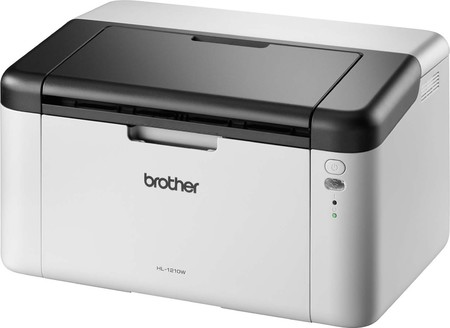 Brother HL-1210W Laserdrucker - Drucker s/w Laser/LED-Druck - 60