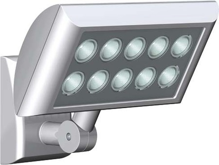 ESYLUX ESYLUX LED-Strahler 50W 5000K OF 500 LED 5K ws