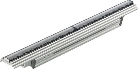 Philips Leuchte PLS LED-Wandfluter 30x60 AM 10W L609 BCS447 #608