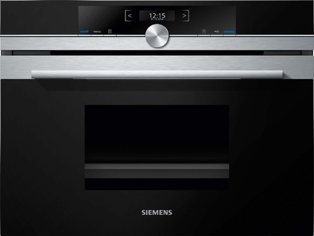 Siemens CD634GBS1 Backofen/Herd
