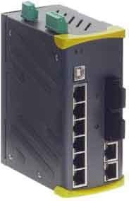 Harting Ethernet Switch sCon 3082-AD