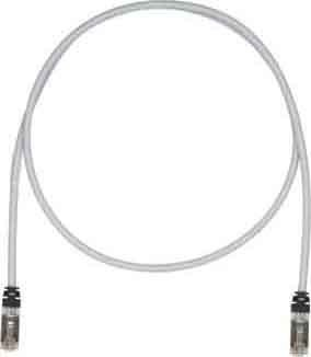 Panduit Cat6A S/FTP RJ-45 - Kabel - Netzwerk Patch-Kabel CAT 6a