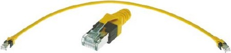 Harting Patchkabel Cat6 Crossover 2,0m 09 47 474 7151