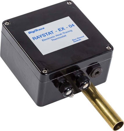 Pentair Thermal Umgebungsthermostat elektronisch RAYSTAT-EX-04