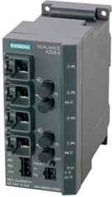 Siemens Indus.Sector Industrial Ethernet Switch 4x10/100MBIT/S R
