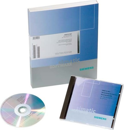 Siemens Indus.Sector Simatic V8.1 6GK1713-5DB08-1AA0