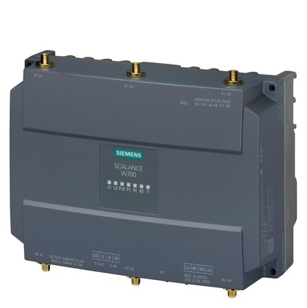Siemens Indus.Sector IWLAN Access Point 2x24VDC 6GK5788-1FC00-0A