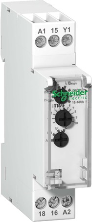 Schneider Electric Multifunktionsrelais RTMF A9E16070