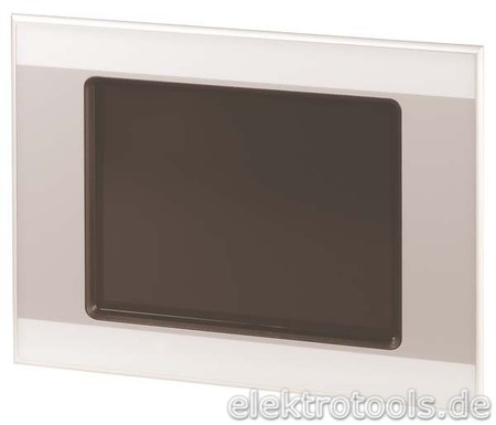 Eaton (Moeller) Touch Display TFT color,IR,ETH,CAN XV-440-12TSB-