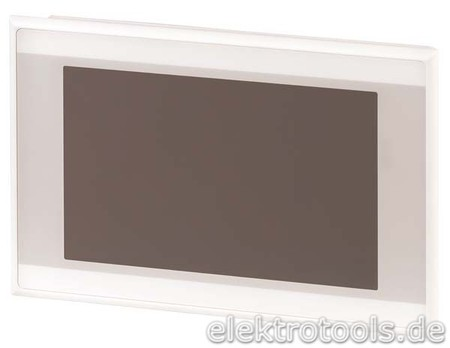 Eaton (Moeller) Touch Display-SPS 7Z,RS232+485,CAN XV-102-D6-70T