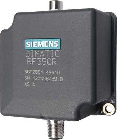 Siemens Indus.Sector Reader Simatic RF300 RS422 6GT2801-4AB10