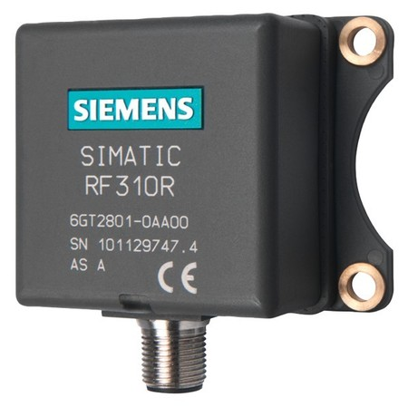 Siemens Indus.Sector Reader Simatic Mit inteGr. Antenne 6GT2801-