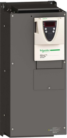 Schneider Electric Frequenzumrichter ATV71HD22N4Z