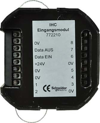 Elso IHC Eingangsmodul 24 UP 772210
