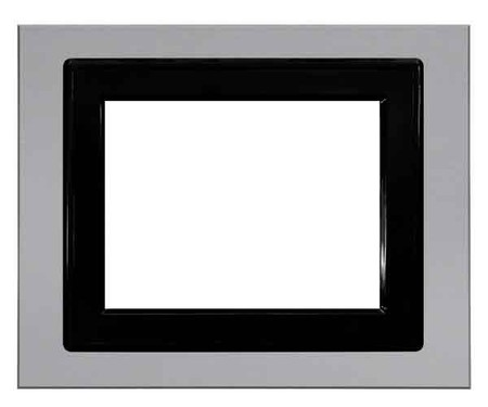 Siemens Indus.Sector Design-Rahmen Touch Panel 5WG1588-8AB15