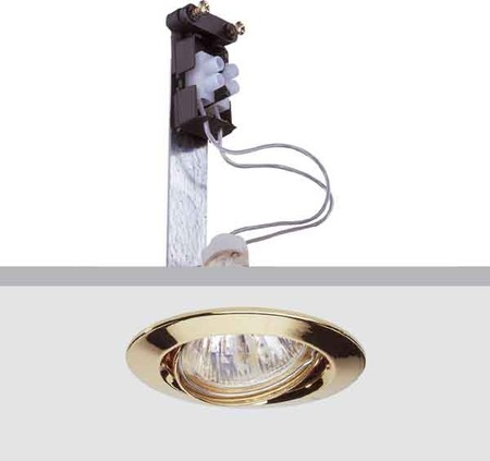 Philips Leuchte PLS Downlight go Zadora 570 QBD570 1xHAL-R50BRGO