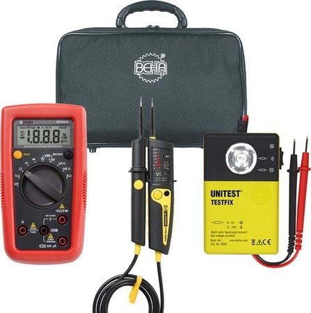 Fluke Junior-Set-A AMPRB-EU-03-A